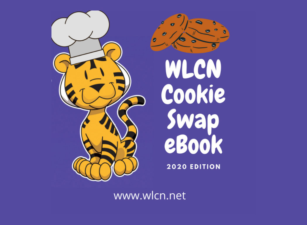 WLCN Cookie Swap recipe maryland school preschooleBook